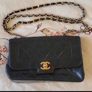 Chanel Diana Flap Bag